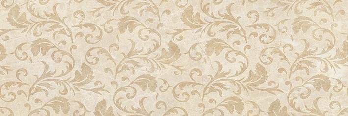 Керамическая плитка Ceramica Classic Libra бежевый узор 17-00-12-486 настенная 20х60 см керамический декор ceramica classic мармара паттерн серый 17 03 06 616 20х60 см