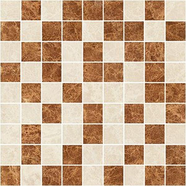 Керамическая мозаика Ceramica Classic Libra оранжевый-бежевый 30х30 см крем парафин сливочный шоколад с маслом какао и витамином f 300 мл