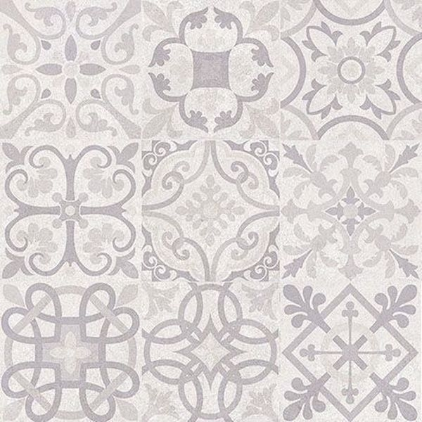 Керамическая плитка Ceramica Classic Flash серый 16-00-06-495 напольная 38,5х38,5 см стеклянная вставка ceramica classic мармара пальмира комплект серый 3шт компл 5 5х16 5 см