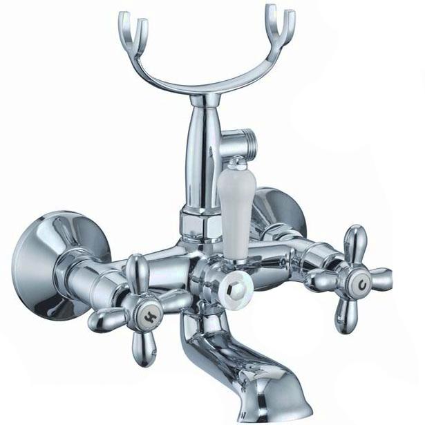 Смеситель для ванны Aquanet Opera SD98901 Хром