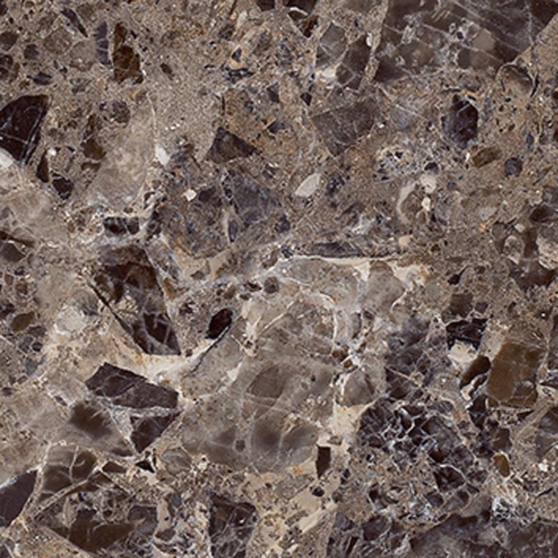 Керамическая вставка Ceramica Classic Illyria marrone 5х5 см керамическая плитка ceramica classic illyria marrone настенная 25х40 см