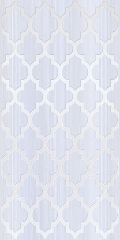 Фото - Керамический декор Ceramica Classic Buhara серый 25х50 см керамический бордюр ceramica classic buhara бежевый 10х25 см