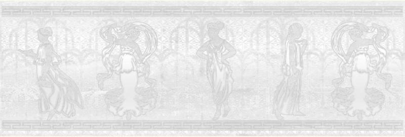 Керамический декор Ceramica Classic Мармара Олимп серый 17-03-06-660 20х60 см керамический декор ceramica classic envy blast серый 17 03 06 1191 0 20х60 см