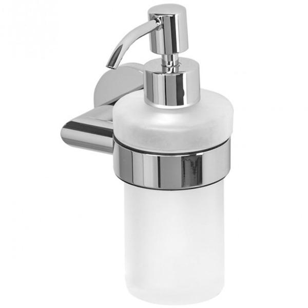 Дозатор для жидкого мыла Aquanet 3681-J Хром