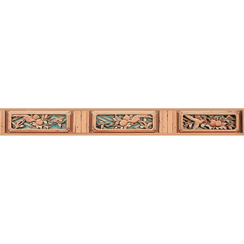 Керамический бордюр Ceramica Classic Japan B400D301 4,5х40 см