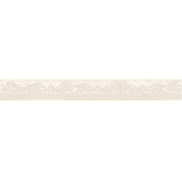 Фото - Керамический бордюр Ceramica Classic Петра Олимп бежевый 58-03-11-660 5х60 см керамический бордюр ceramica classic buhara бежевый 10х25 см