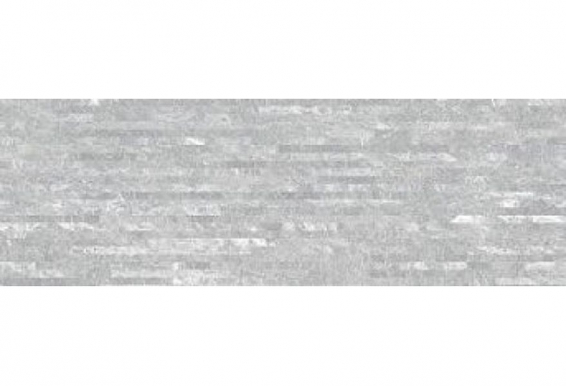 Керамическая плитка Ceramica Classic Alcor cерый под мозаику 17-11-06-1188 настенная 20х60 см стеклянная вставка ceramica classic мармара пальмира комплект серый 3шт компл 5 5х16 5 см