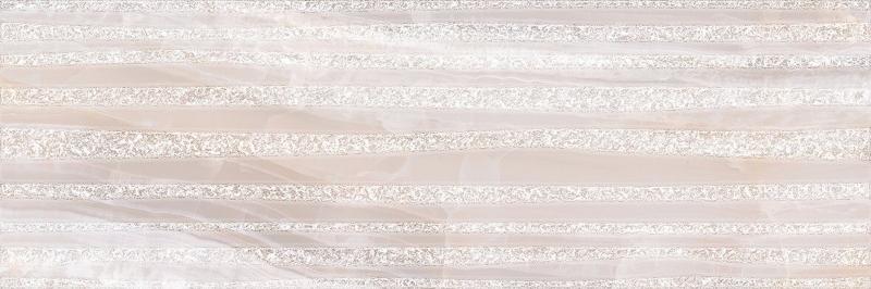 Керамический декор Ceramica Classic Diadema Fly бежевый 17-10-11-1185-0 20х60 см керамический декор ceramica classic петра с 3 мя вырезами бежевый 20х60 см