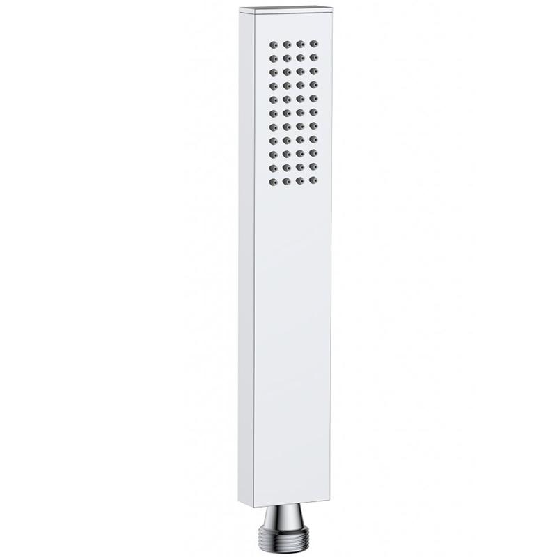 Ручной душ BelBagno Carin CAR-D2C-CRM Хром