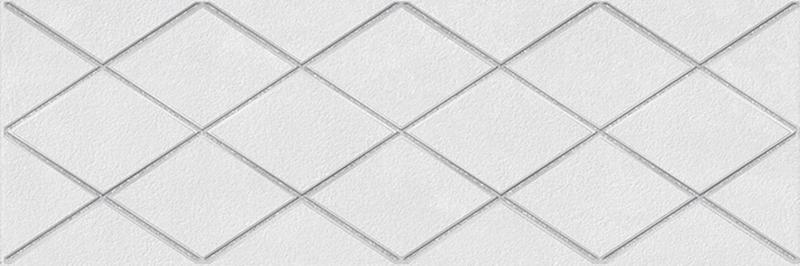 Керамический декор Ceramica Classic Eridan Attimo белый 17-05-01-1172-0 20х60 см керамический декор ceramica classic alcor tresor белый 17 03 01 1187 0 20х60 см