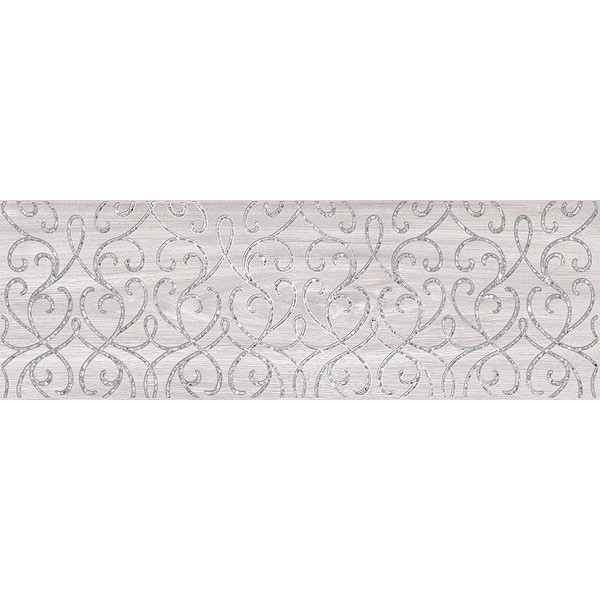Керамический декор Ceramica Classic Envy Blast бежевый 17-03-11-1191-0 20х60 см керамический декор ceramica classic петра с 3 мя вырезами бежевый 20х60 см