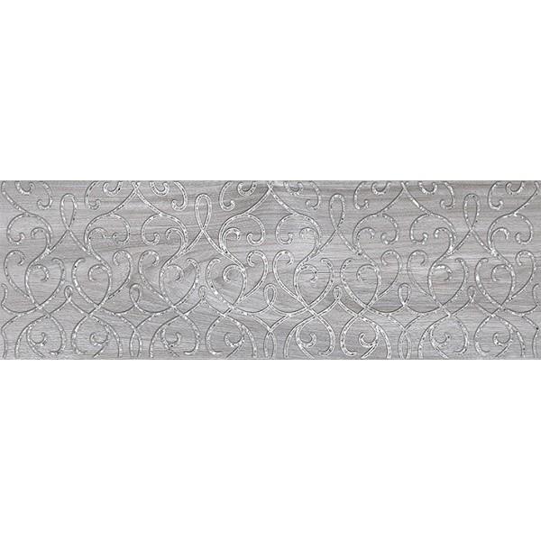 Керамический декор Ceramica Classic Envy Blast серый 17-03-06-1191-0 20х60 см керамический декор ceramica classic envy blast серый 17 03 06 1191 0 20х60 см