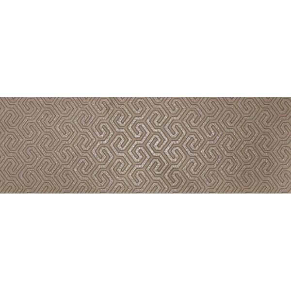 Керамический декор Lasselsberger Ceramics Голден Пэчворк геометрия 4 1664-0015 20х60 см