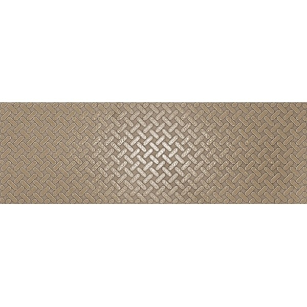 Керамический декор Lasselsberger Ceramics Голден Пэчворк геометрия 2 1664-0013 20х60 см