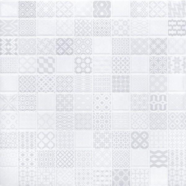 цена на Керамогранит Lasselsberger Ceramics Ингрид Арт-мозаика светлая 5032-0274 30х30 см