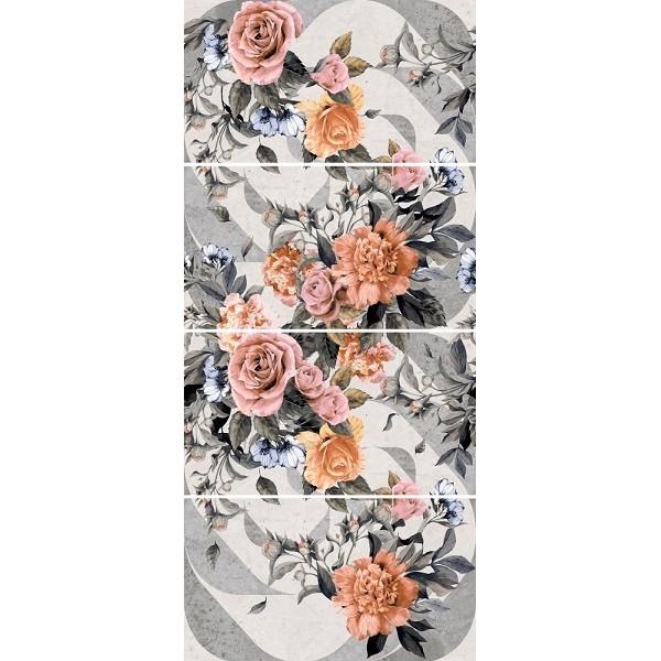 Керамическое панно Lasselsberger Ceramics Лофт Стайл 1609-0020 45х100 см стоимость