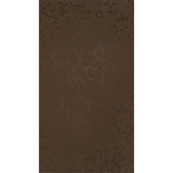 Керамическая плитка Lasselsberger Ceramics Анастасия коричневая 1045-0102 настенная 25х45 см стоимость