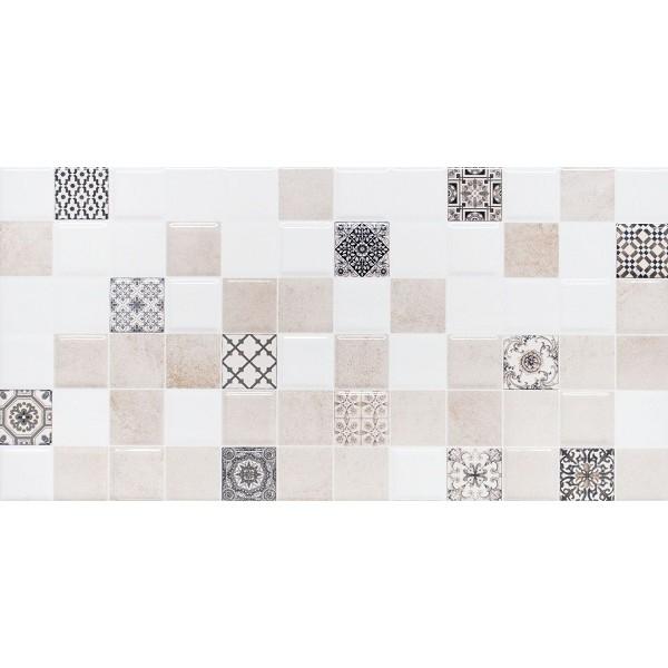 цена на Керамический декор Lasselsberger Ceramics Астрид 2 кофейный 1041-0176/1041-0236 20х40 см