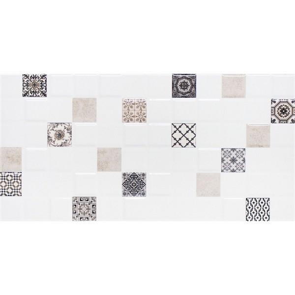 Керамический декор Lasselsberger Ceramics Астрид 1 кофейный 1041-0175/1041-0235 20х40 см керамический декор lasselsberger ceramics сиена универсальная 1041 0163 19 8х39 8 см