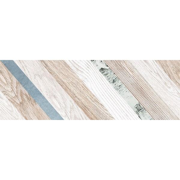 Керамический декор Lasselsberger Ceramics Вестанвинд натуральный 3606-0029 20х60 см