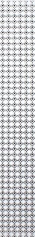 Керамический бордюр Lasselsberger Ceramics Мадейра вертикальный 1504-0112 6x39,8 см