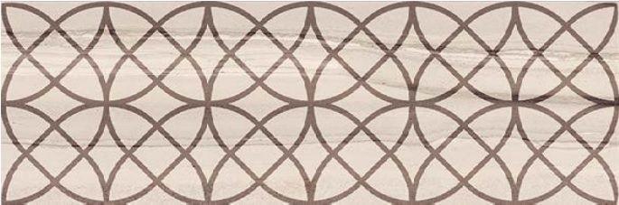 Керамический декор Lasselsberger Ceramics Модерн Марбл 2 светлый 1664-0009 20х60 см керамический декор lasselsberger ceramics ящики 2 кит 1664 0176 20х60 см