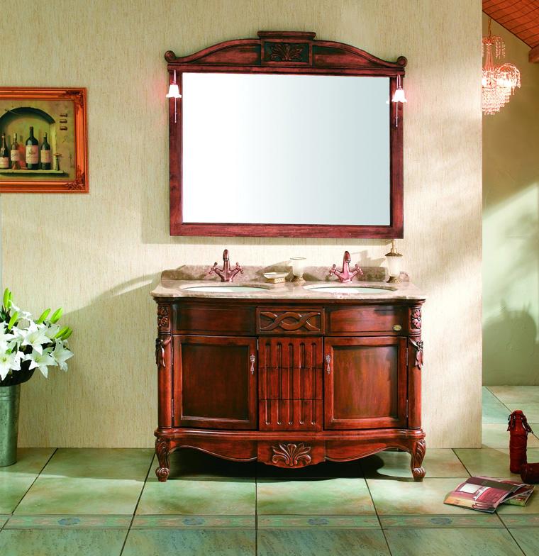 GM 10-11 коричневыйМебель для ванной<br>Мебель для ванной комнаты Godi GM 10-11. В комплектацию входят: тумба, раковина, столешница, зеркало.<br>
