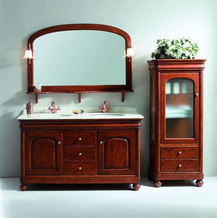 GM 10-26 коричневыйМебель для ванной<br>Мебель для ванной комнаты Godi GM 10-26. В комплектацию входят: тумба, раковина, столешница, зеркало. Комплект можно дополнить пеналом Godi GM 10-23.<br>