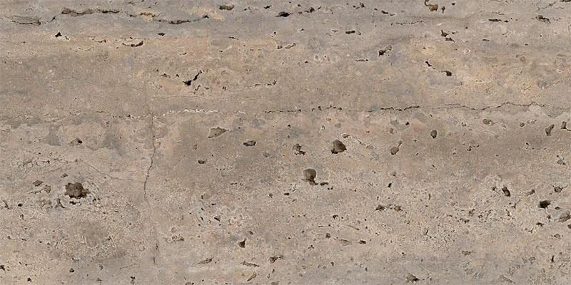 Керамогранит Lasselsberger Ceramics Травертино коричневый 6060-0066/6060-0159-1001 30х60,3 см
