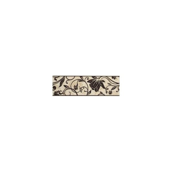 Керамический бордюр Lasselsberger Ceramics Эдем Кураж 1501-0067 6х19,8 см цена и фото