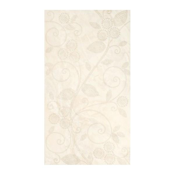 Керамический декор Lasselsberger Ceramics Оникс бежевый 1645-0045 25х45 см стоимость