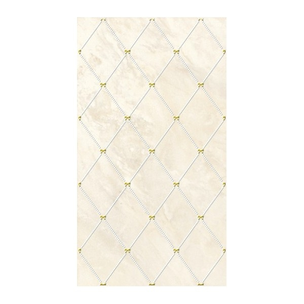 Керамический декор Lasselsberger Ceramics Оникс бежевый 1645-0036 25х45 см стоимость