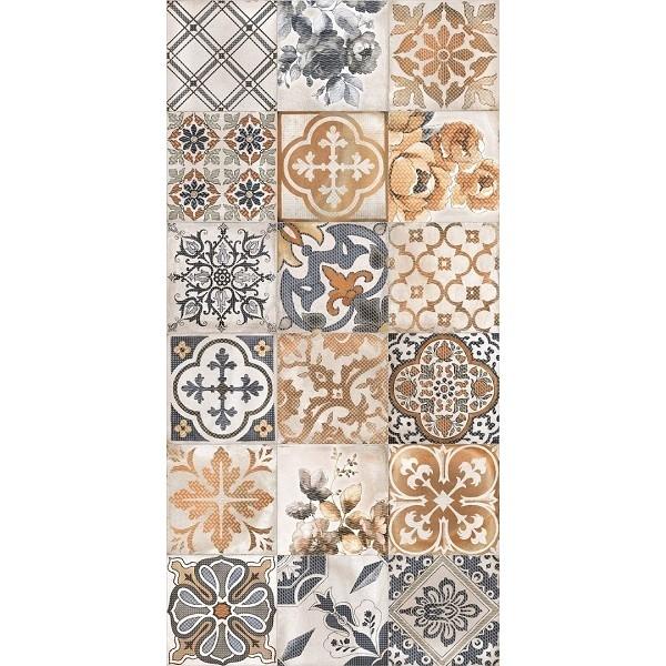 Керамический декор Lasselsberger Ceramics Сиена универсальная 1041-0163 19,8х39,8 см керамический декор lasselsberger ceramics сиена универсальная 1041 0163 19 8х39 8 см