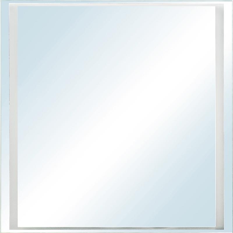 Зеркало Style Line Прованс 80 С подсветкой