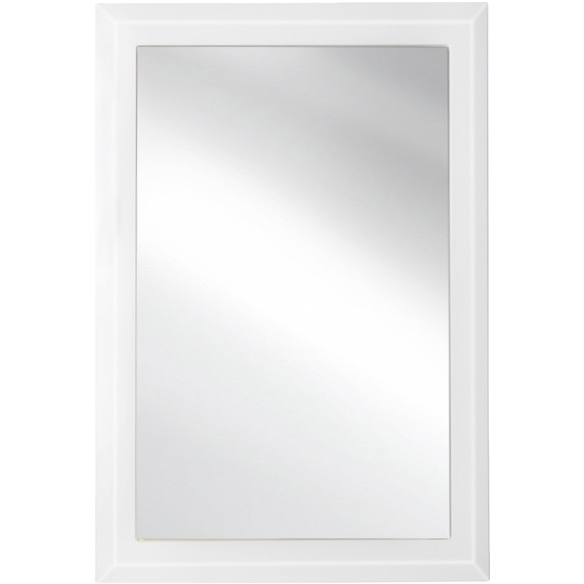 Зеркало Style Line Лотос 70 Люкс СС-00000386 Белое