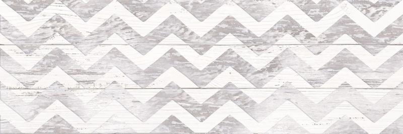 Керамический декор Lasselsberger Ceramics Шебби Шик серый 1064-0028/1064-0098 20х60 см