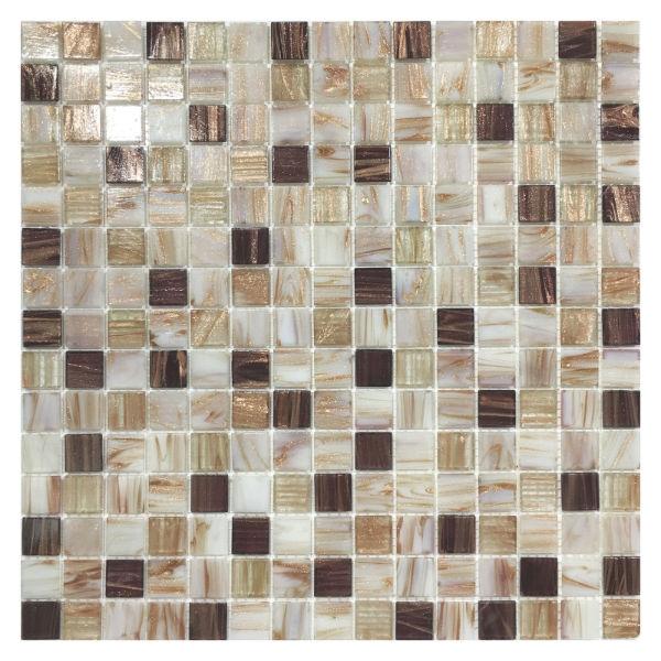 Купить Стеклянная мозаика, Classic Tosca 32, 7х32, 7 см, Orro Mosaic, Китай