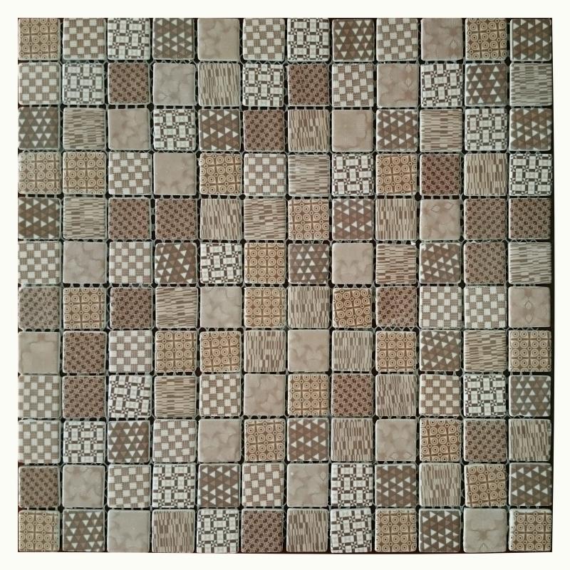 Фото - Керамическая мозаика Orro Mosaic Ceramic Battic 30х30 см мозаика orro mosaic lava gold каменная 30х30 см