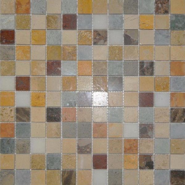 Каменная мозаика Orro Mosaic Stone Moses Pol. 30,5х30,5 см