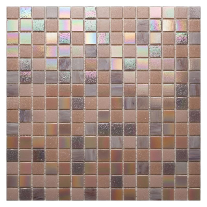 Стеклянная мозаика Orro Mosaic Classic Morning Glow V-5931 32,7х32,7 см