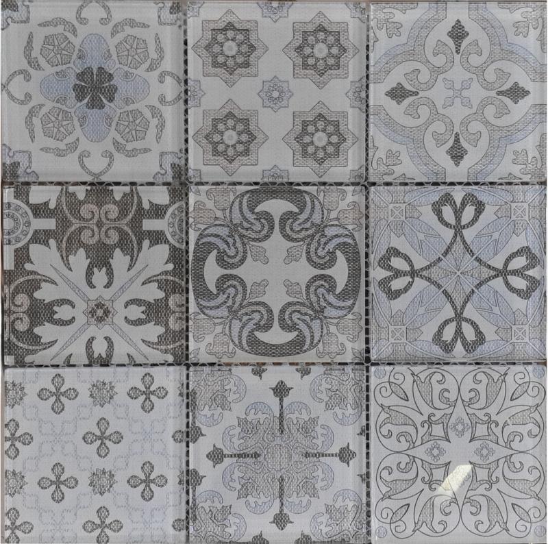 цена Стеклянная мозаика Orro Mosaic Glass Coin Blue 30х30 см онлайн в 2017 году