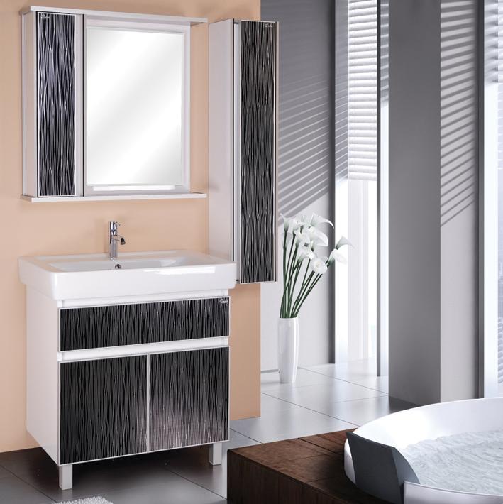 Тино Люкс 80 Белая звездаМебель для ванной<br>Тумба под раковину Onika Тино Люкс 80 с верхним выдвижным ящиком отлично подойдет для стандартных ванных комнат в современном стиле.<br>Тумба белого цвета с рисунком в виде звезд. Выполнена из влагостойкого материала, что позволит продлить срок ее службы.<br>Две распашные дверцы оснащены механизмом доведения для плавного и тихого закрывания. Один выдвижной ящик с отделениями.<br>Устанавливается на ножки.<br>Металлическая фурнитура.<br>В комплекте поставки:<br><br><br>тумба<br>ножки<br><br><br>