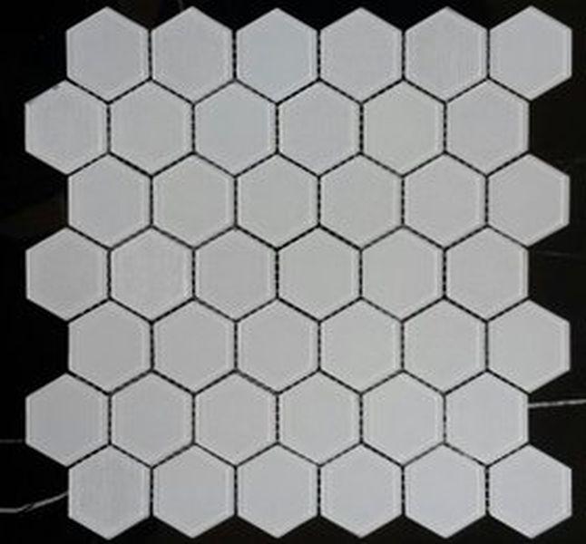 Фото - Стеклянная мозаика Orro Mosaic Glass Omega White 29,5х30 см luxury white pearl crystal glass 151mm 80mm eu standard double glass panel vl c7 c2 c1 11