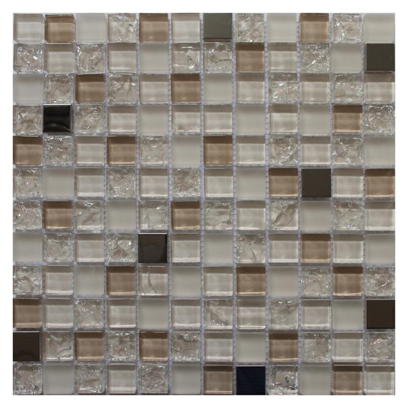 Стеклянная мозаика Orro Mosaic Glass Jasmin 29,5х29,5 см