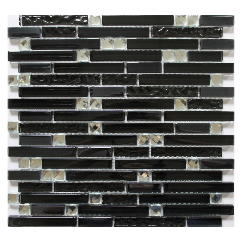 Стеклянная мозаика Orro Mosaic Glass Boston 29,8х29,8 см
