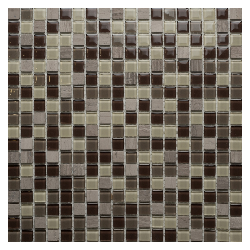 Мозаика Orro Mosaic Glasstone Geologie 13 стекло+камень 30х30 см мозаика orro mosaic glasstone decan стекло камень 30х30 см