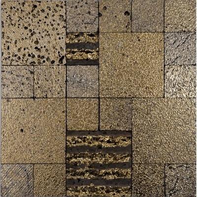 Фото - Мозаика Orro Mosaic Lava Gold каменная 30х30 см мозаика orro mosaic lava gold каменная 30х30 см