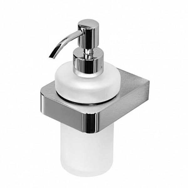 Дозатор для жидкого мыла Aquanet 5781-J Хром