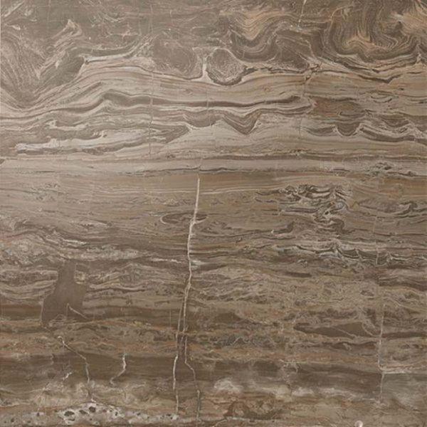 Керамогранит Atlas Concorde Russia Supernova Marble Woodstone Taupe Lap 610015000192 59х59 см напольная плитка atlas concorde russia supernova marble 20074 calacatta gold rett калакатта голд 60 рет