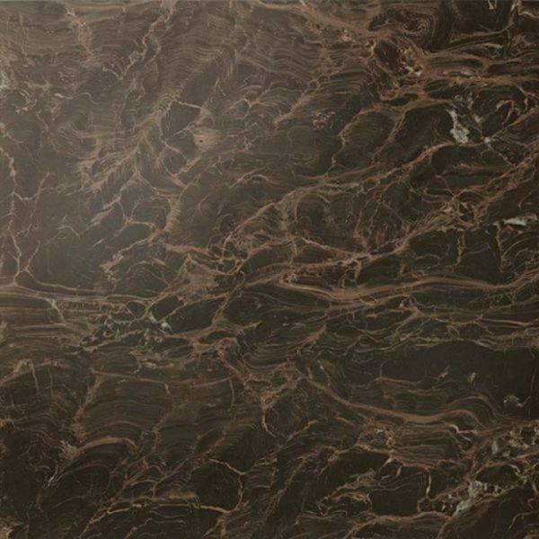 Керамогранит Atlas Concorde Russia Supernova Marble Frappuccino Dark Lap 610015000193 59х59 см